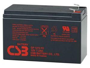 Аккумулятор для ИБП 12V 7Ah GS /Crown /Exegate /BaseLevel /Ginzzu /SF Купить