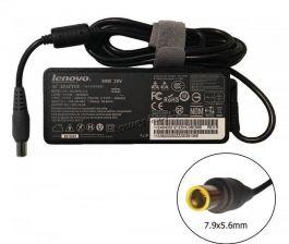 Сетевой адаптер питания для ноутбуков Lenovo 20В 4.5А 90W разъем 7.9х5.6мм с иглой Купить