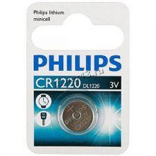 Литиевый дисковый элемент CR1220 3V Smartbuy Купить
