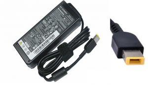 Сетевой адаптер питания для ноутбуков Lenovo G500s, 220B, 65W, 20V, 3.25А (прямоуг разъем) Купить