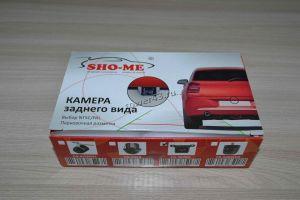Дополнительная камера SHO-ME CA-9030D для  видеорегистратора Цены