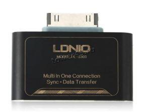 Картридер для Samsung TAB (USB/SD/Miсro SD)  DL-S303 Цена