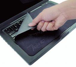 Коврик для мыши Defender/Ningbo Notebook microfiber (из микрофибры, 3 в 1) Купить
