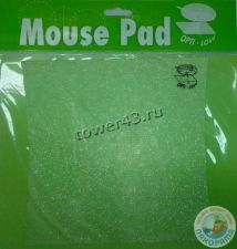 Коврик для мыши Ningbo TM13 transparent (прозрачный) Цена