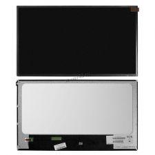 """Матрица для ноутбука 15.6"""" LED 40pin 1366x768 глянец, разъем слева, тонкая Купить"""
