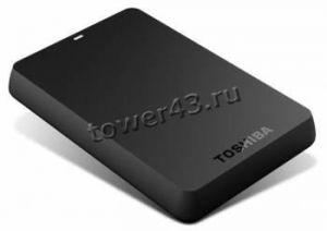 """Внешний накопитель 500Gb Toshiba  2.5"""" USB3.0 (в ассортименте) Купить"""