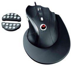Мышь Raptor Gaming M3x 4800dpi 6 кнопок USB Купить