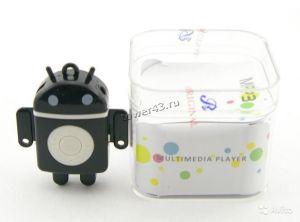 Флэш-плейер MP3 c наушниками (зеркало /машинка /андроид /гитара /football /нло) в ассортименте Купить