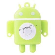 Флэш-плейер MP3 c наушниками (зеркало /машинка /андроид /гитара /football /нло) Вятские Поляны