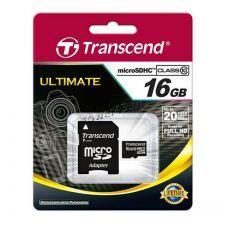 Память micro SDHC 16Gb class10 Sandisk Ultra 80Mb/cек без адаптера Retail Купить