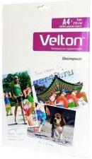 Бумага Фотобумага VELTON Super Glossy Photo Paper (180гр, 13x18см, суперглянцевая, 20л.) Купить