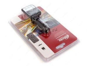 FM-модулятор RITMIX FMT-A705/710 USB /MicroSD /пульт (сохраняет настройки, разные режимы, дисплей) Цена