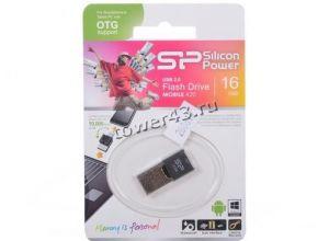 Переносной носитель 8Gb OTG+microUSB USB2.0 в ассортименте Цена