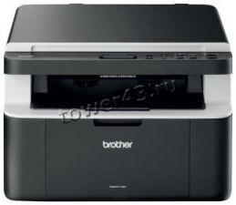 МФУ лазерное BROTHER DCP-1510R А4, ЖК-панель, 2400*600 т/д, 20 стр/м, USB Купить