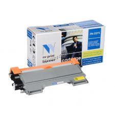 Картридж Brother TN-2275 HL-2240 /50 /DCP-7060DR /7065NR /MFC-7360NR (2.6К) неоригинальный Купить