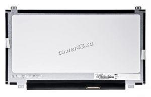 "Матрица для ноутбука 15.6"" LED 40pin slim, глянец, разъем справа, уши сверху и снизу (B156XTN04.2) Купить"