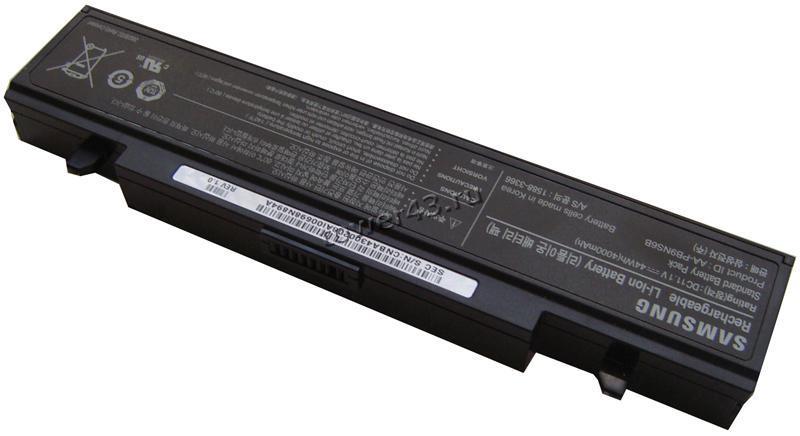 Аккумуляторная батарея для ноутбуков Samsung (PB9NC6B)