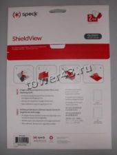 "Защитная пленка на экран Speck SPK-A1208 ShieldView для iPad 3 Glosy 2 шт. для 9.7"" глянцевая Купить"