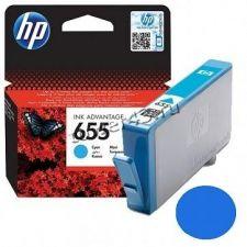 Картридж № 655 CZ110AE для HP3525, синий Купить