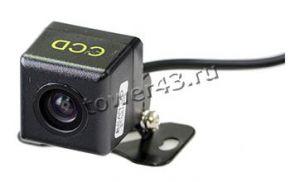 Дополнительная камера SILVERSTONE F1 Interpower IP-661, универсальная для  видеорегистратора Купить