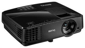 Видеопроектор BenQ MS504 DLP 3D 3000лм D-Sub до6500ч офисный 800x600 190Вт Купить
