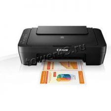 МФУ струйное Canon PIXMA MG2540S A4, 4800x1200dpi, черный (принтер /копир /сканер) Купить