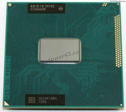 Процессор двухядерный для ноутбука Lenovo G500S Intel Celeron 1005M Купить