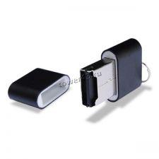Картридер KW15D/Eltronic внешний для microSD USB2.0 Цены