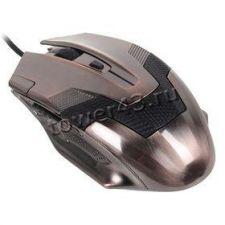 Мышь 3Cott 3C-WMG-302C Skull Crawler программируемая игровая, класса Hi-End, 7кн, разр 500-2400dpi Купить
