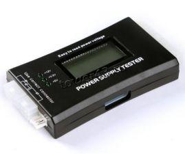 Тестер CS306 блоков питания компьютеров (проверка выходных напряжений всех разъемов), дисплей Цена