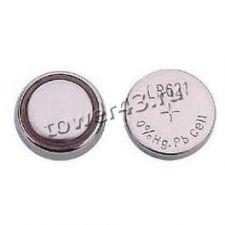 Литиевый дисковый элемент AG 01 LR621 A364 Smartbuy/Perfeo Купить