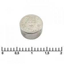 Литиевый дисковый элемент AG 05 LR754 A393 Купить
