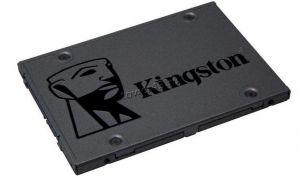 """Твердотельный накопитель 120Gb SSD 2.5"""" Kingston A400 SA400S37/120G SATA3 TLC Купить"""