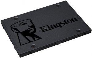 """Твердотельный накопитель 240Gb SSD 2.5"""" Kingston A400 SA400S37/240G SATA3 TLC Купить"""