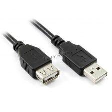Кабель удлинитель USB 2.0 0.5/0.75m Купить