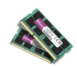 Память 4Gb SO-DDR3 PC3 12800 1600MHz Kllisre Retail Купить