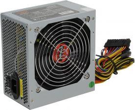 Блок питания EXEGATE 450W ATX-UNS450 12cm fan, 24+4pin, (6+2)pin PCI-E, 3*SATA, 2*IDE, +12V -32A oem Купить