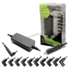 Универсальный адаптер питания для ноутбуков VERTEX, Car Universal 40W (12-20В), в прикуриватель авто Цена