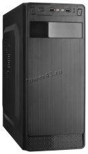 Корпус MidiTower EXEGATE AA-222, ATX, блок пит 500Вт, USB, Audio черный Купить