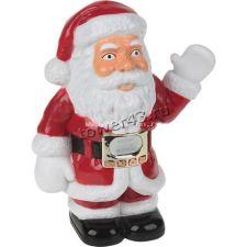 Мобильная колонка-плеер Дед Мороз WS-281BT Bluetooth /USB /Micro SD /FM красный Купить