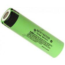 Аккумулятор 18650 LiitoKala NCR18650B с топом с защитой (PCB) 3.7V, 3000-3500mAh (69х18.5мм) Купить