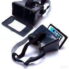 Очки виртуальной реальности VR-Tokira для смартфонов Купить