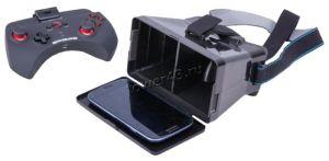 Очки виртуальной реальности VR-Tokira для смартфонов Цена