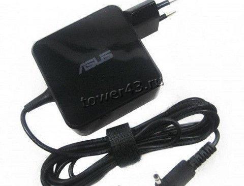 Сетевой адаптер питания для ноутбуков ASUS, 4.0х1.5мм, 45W, выход 19В, 2.37A