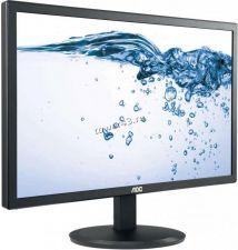 """Монитор 21.5"""" AOC LED E2270SWN Black FullHD 5ms 10M:1 200cd, 65/90гр Купить"""