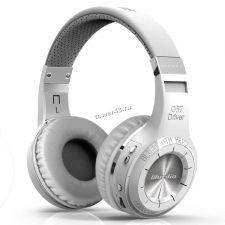 Наушники+микрофон полноразмерные Bluedio TURBINE H беспров, вер.4.1, накладные, 1600/40час, D57мм Купить