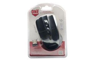Мышь Smartbuy 352AG беспроводная, 1000dpi, черная Цена