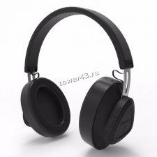 Наушники+микрофон полноразмерные Bluedio TURBINE TM беспров, вер.5, Type-C, 1000/30ч, D57мм, 118dB Купить