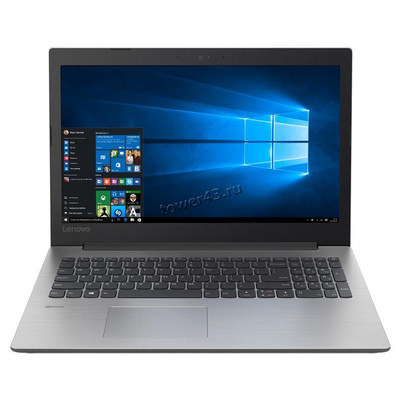 "Ноутбук 15.6"" Lenovo IP330-15IKBК FullHD 4яд. i5-8250U /6Gb /1Tb /2Gb GeForce MX150 /noDVD-RW /Win10"
