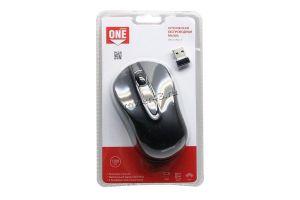 Мышь Smartbuy 329AG беспроводная (цвет в ассортименте) Купить